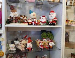 クリスマス雑貨 Christmas Xmas かわいい 置き物 ぬいぐるみ