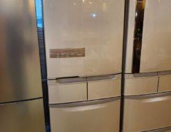 HITACHI 日立 401L 5ドア 冷蔵庫 2018年製 高年式 キレイ