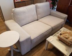 IKEA KIVIK 2人掛けソファ