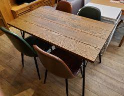 journal standard furniture ジャーナルスタンダード ファニチャー SENS サンク シリーズ ダイニングテーブル ACME アクメ