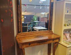 イタリア製 コンソールテーブル ミラー クラシック家具 ヨーロピアン家具
