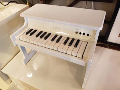 KORG コルグ tinyPIANO タイニーピアノ デジタルトイピアノ
