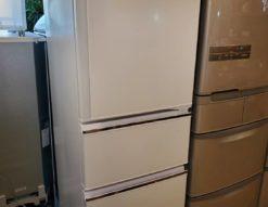 MITSUBISHI 三菱 272L 3ドア 冷蔵庫 2019年製