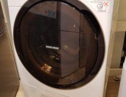 SHARP 11K/7.0K ドラム式洗濯乾燥機 TW-117V3
