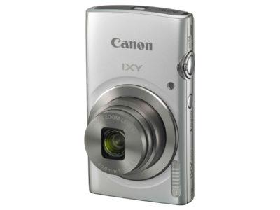 Canon コンパクト デジタルカメラ IXY200