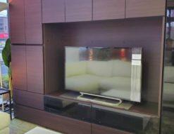 Pamouna パモウナ 宮付き テレビボード 大型 リビングボード