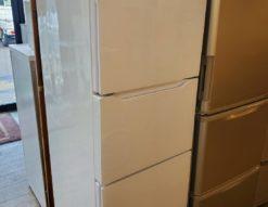 TWINBIRD ツインバード 199L 3ドア 冷蔵庫 2018年製 大容量 冷凍庫