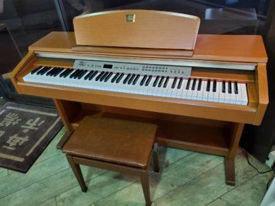YAMAHA ヤマハ 電子ピアノ Clavinova クラビノーバ CLP-130R