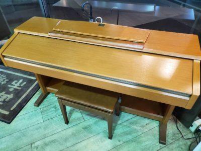 yamaha やまは 電子ピアノ 椅子付き CLP-130R clavinova クラビノーバ