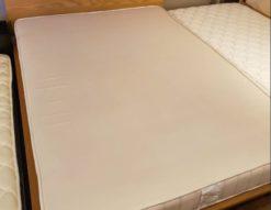 無印良品 MUJI ダブルベッド オーク材 ナチュラル ダブルサイズ ベッド