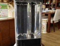 ダイキン 遠赤外線暖房機 セラムヒート CER11VS-W マットホワイト