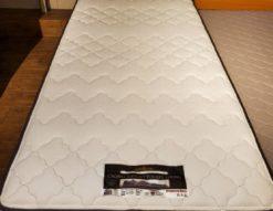 FranceBeD フランスベッド シングルベッド シングルサイズ クラウンサポート フェアリー