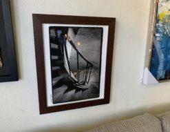 インテリアアート 藤田一咲 「シーン05 」フォトポスター アートパネル 壁掛け 壁飾り