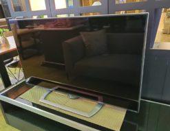 SHARP シャープ AQUOS アクオス 50型 液晶テレビ 4K対応 無線LAN インターネット 50型テレビ 2017年製