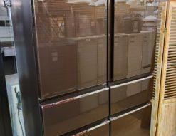 MITSUBISHI 三菱 365L 冷蔵庫 3ドア 2017年製 中型サイズ 美品