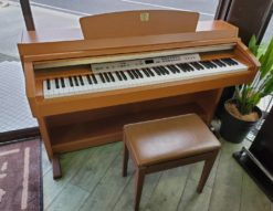 YAMAHA ヤマハ Clavinova クラビノーバ 電子ピアノ デジタルピアノ CLPシリーズ CLP-230 ニューチェリー