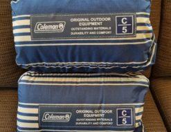 Coleman コールマン フリースフットイージーキャリースリーピングバック シュラフ 寝袋