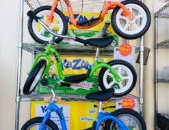 ランニングバイク*KaZAMランバイク 買取りしました!
