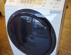 Panasonic パナソニック ななめドラム洗濯機 ドラム洗濯機 2020年製 超美品 高年式 キレイ