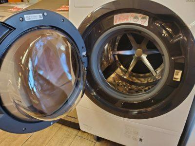 Panasonic ぱなそにっく パナ National ナショナル ドラム式 洗濯機 乾燥機 2020年製造 ななめドラム 泡洗浄 美品
