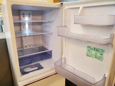mitsubishi 三菱 272L冷蔵庫 3ドア冷蔵庫 冷凍庫 冷凍室 野菜室 冷蔵室 自動製氷機能 2019年 キレイ