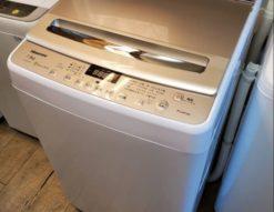 HISENSE ハイセンス 7.5㎏ 洗濯機 2019年製 美品 キレイ 高年式 新しい