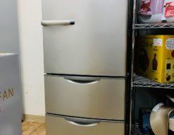 3ドア冷蔵庫/272L*AQUA(アクア)買取りしました!