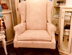 Wingback Chair/ウィングバックチェア)*Thomasville/トーマスビル 買取しました!