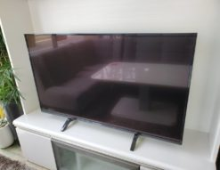 Panasonic パナソニック 49型 液晶テレビ デジタルハイビジョン 2018年製 美品 大型テレビ 49インチテレビ 50型 50インチ