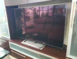 SHARP シャープ AQUOS アクオス 60型 4K対応 液晶テレビ 2016年製 古くない 無線LAN インターネット ネット 大型テレビ 大きいテレビ