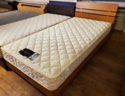 France BeD フランスベッド France Bed シングルベッド ナチュラル DURA TECHNO デュラテクノ マットレス 日本製