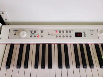 korg こるぐ デジタルピアノ エレクトリック ピアノ オルガン アコースティックピアノ リアル・ウェイテッド・ハンマー・アクション3 鍵盤 グランドピアノ 初心者 中級者 上級者