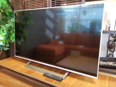 SONY / ソニー BRAVIA / ブラビア 4K対応 49V型 液晶テレビ KJ-49X8300B