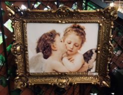 天使の絵*イタリア製 買取しました!