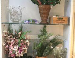 インテリアグリーン インテリアフラワー 観葉植物 自然 ワンポイント 清涼感