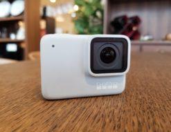 GoPro / ゴープロ HERO7 ウェアラブルカメラ CHDHB-601-FW