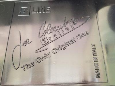 B-LINE / ビーライン  Boby Wagon / ボビーワゴン Joe Colombo / ジョエ・コロンボ