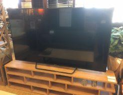 65V型 大型TV 4K BRAVIA ブラビア