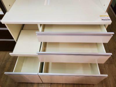 PAMOUNA パモウナ パウモナ レンジ台 キッチン収納 収納棚 収納 キッチン 台所 収納 低めサイズ 梁 はり