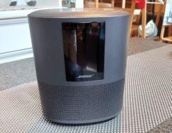 2018年製 Bose Home Speaker 500 スマートホームスピーカー アレクサ ブラック アマゾンミュージック 音声アシスト TUNE IN Spotify アプリ対応