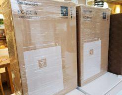 新品 未使用品 SHARP シャープ 加湿空気清浄機 KC-J50 KC-H50 スリムデザイン 薄型 コンパクト 加湿器 空気清浄機 プラズマクラスター 7000 エントリーモデル
