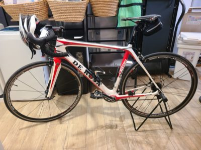 DEROSA / デローサ R838 ロードバイク 自転車