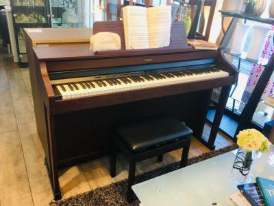 Roland*電子ピアノ(HP505-GP)買取しました!