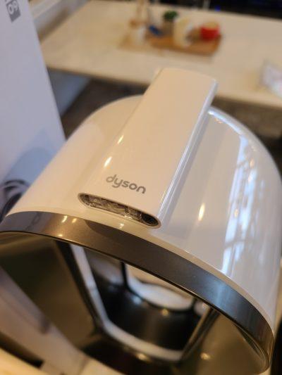 ⅾyson / ダイソン Hot+Cool ファンヒーター AM09 WN ホワイト/ニッケル 暖房器具 扇風機