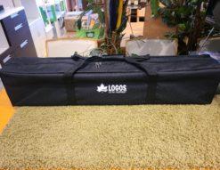 LOGOS / ロゴス アイアン囲炉裏テーブル キャンプ用品 アウトドア用品