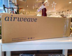airweave / エアウィーヴ スマート030 シングルマットレス 高反発マット 寝具