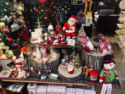 『クリスマス雑貨☆』入荷しました!