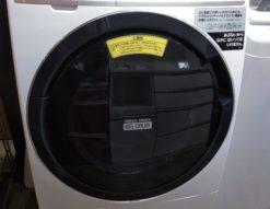 11/6㎏ドラム洗濯乾燥機