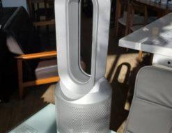 dyson Pure Hot+Cool Link ダイソン ピュア ホット&クール リンク 2020年製 2020年モデル 美品 中古 リサイクル 再良市場 ホワイト シルバー