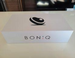 【新品未使用品】 葉山社中 BONIQ / ボニーク 低温調理器 BNQ-01W シルキーホワイト